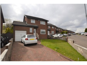 Colintraive Avenue, Hogganfield, G33 1BW