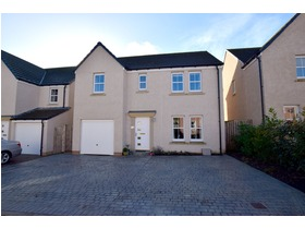 Stable Gardens, Galashiels, TD1 2NW