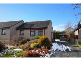 Knockard Avenue, Pitlochry, PH16 5JE