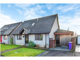 Applehill Drive, Broughty Ferry, DD5 3UD