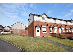 Afton Gardens, Coatbridge, ML5 4PW