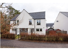 Robertson Way, Callander, FK17 8JF