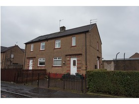 Dovecot Place, Alloa, FK10 2RB