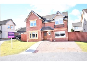 Mcmahon Drive, Wishaw, ML2 9BS