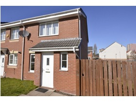 Newhouse Road, Toryglen, G42 0EB