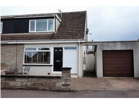 Bankhead Crescent, Arbroath, DD11 2DP