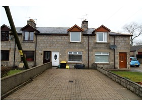 Station Road, Hatton of Fintry, AB21 0YE