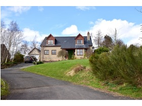 Riverview House, Chesters Brae, Hawick, TD9 8TQ