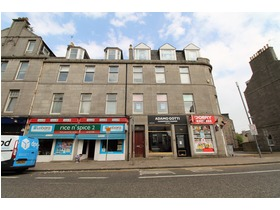 King Street, City Centre (Aberdeen), AB24 5BH