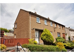 Queens Crescent, Kinghorn, KY3 9RG
