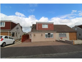 Hunter Road, Crosshouse, KA2 0LB