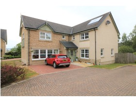 Sheriffmuir Close, Dunblane, FK15 0NZ