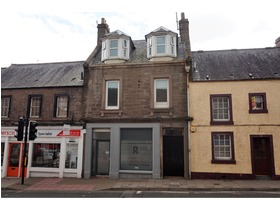 West High Street, Forfar, DD8 1BE