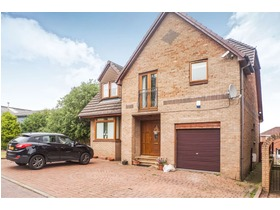 Herbison Court, Larkhall, ML9 2BF