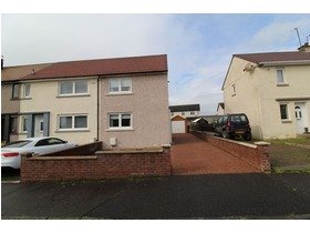 Douglas Brown Avenue, Ochiltree, KA18 2PP