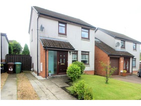 Gartcarron Hill, Glasgow, G68 9hr, Cumbernauld, G68 9HR