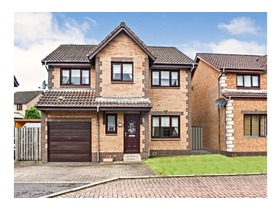 Bankton Brae, Livingston, EH54 9LB