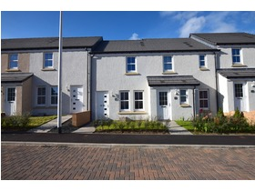 Kingfisher Grove, Galashiels, TD1 2QH