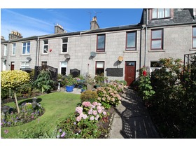 Roslin Terrace, City Centre (Aberdeen), AB24 5LJ