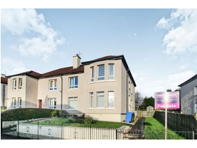 Thane Road, Knightswood, G13 3YL