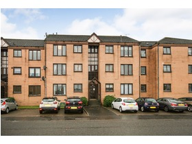 Castle Court, Kirkintilloch, G66 1LL