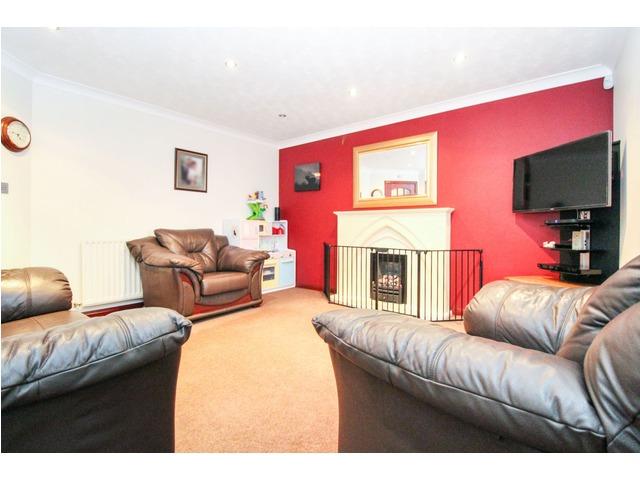 4 bedroom house for sale, Woodcroft Gardens, Bridge Of Don ...