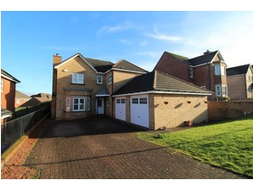 St Brides Way, Ayr, KA6 6QG