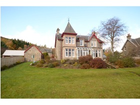 Middle Terrace, Kingussie, PH21 1EY