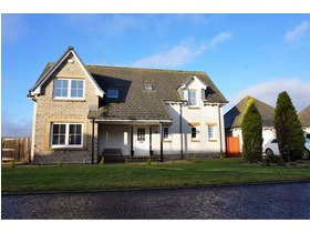 Keillor Croft, Broughty Ferry, DD5 3NT
