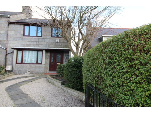 4 bedroom house for sale, Clifton Road, Kittybrewster ...