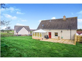 Woodbine Drive, Eyemouth, TD14 5RS