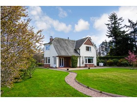 Golf Course Road, Blairgowrie, PH10 6LF