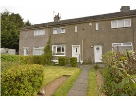 Oliphant Crescent, Busby, G76 8PU