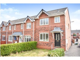Oldwood Place, Livingston, EH54 6XB