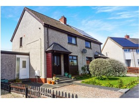 Lawfield Drive, Eyemouth, TD14 5QU