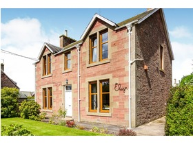 St Andrew Street, Alyth, PH11 8AT