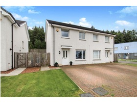 Bluebell Walk, Cumbernauld Village, G67 2TB