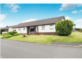 Gainburn Crescent, Cumbernauld, G67 4QN