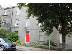Orchard Street, City Centre (Aberdeen), AB24 3DL