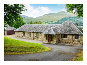 Loch Tay South Road, Aberfeldy, PH15 2HX