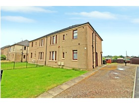 Merchiston Avenue, Falkirk (Town), FK2 7JU