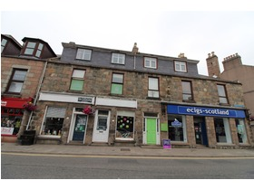 West High Street, Inverurie, AB51 3SA
