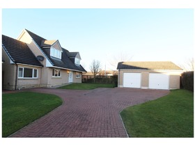 3 Bramble Court, Portlethen, AB12 4UJ