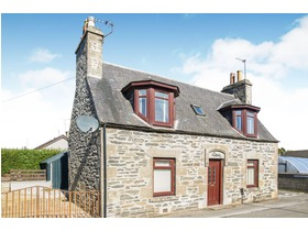 Isla Road, Newmill, Keith, AB55 6US