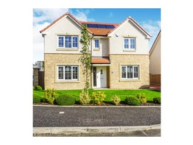 Finart Crescent, Muirhead (Lanarkshire North), G69 8DP