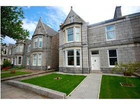 Blenheim Place, West End (Aberdeen), AB25 2DY