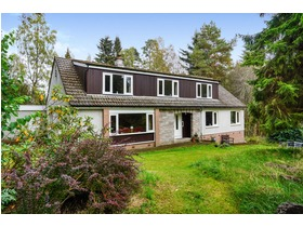 Dall, Pitlochry, PH17 2QH
