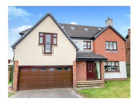 Troon Gardens, Westerwood, G68 0JW