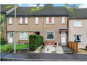 Woodside Road, Alloa, FK10 2HW