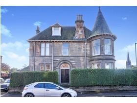 Glebe Terrace, Alloa, FK10 1DL